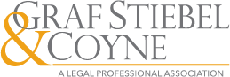 Graf Stiebel & Coyne - Attorneys at Law